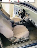автобазар украины - Продажа 2003 г.в.  Audi A3