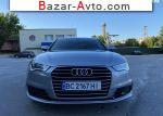 автобазар украины - Продажа 2016 г.в.  Audi A6 2.0 TFSI S tronic (252 л.с.)