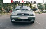 автобазар украины - Продажа 2007 г.в.  Chevrolet Lanos 1.5i MT (86 л.с.)
