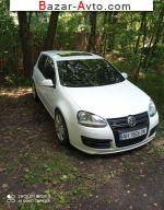 автобазар украины - Продажа 2008 г.в.  Volkswagen Golf 1.4 TSI MT (170 л.с.)