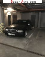 автобазар украины - Продажа 1997 г.в.  Mercedes C