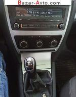 автобазар украины - Продажа 2011 г.в.  Skoda Octavia 1.2 TSI MT (105 л.с.)