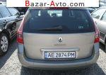 автобазар украины - Продажа 2007 г.в.  Renault Megane 1.6 MT (115 л.с.)
