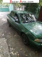 автобазар украины - Продажа 1995 г.в.  Daewoo Nexia