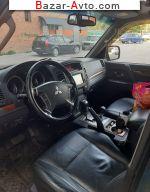 автобазар украины - Продажа 2008 г.в.  Mitsubishi Pajero