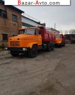 автобазар украины - Продажа 2005 г.в.  КРАЗ 65055