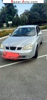 автобазар украины - Продажа 2005 г.в.  Chevrolet Nubira