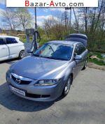 автобазар украины - Продажа 2007 г.в.  Mazda 6 2.0 AT (147 л.с.)