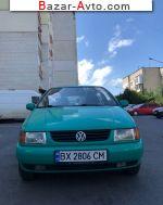 автобазар украины - Продажа 1995 г.в.  Volkswagen Polo