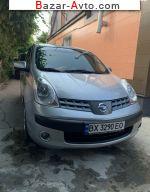 автобазар украины - Продажа 2007 г.в.  Nissan Note