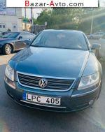 автобазар украины - Продажа 2003 г.в.  Volkswagen Phaeton
