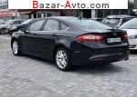 автобазар украины - Продажа 2014 г.в.  Ford Fusion 2.5 (175 л.с.)