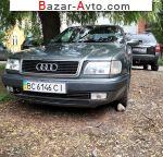 автобазар украины - Продажа 1991 г.в.  Audi 100 2.0 МТ (115 л.с.)