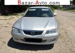 автобазар украины - Продажа 2000 г.в.  Mazda 626