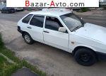 автобазар украины - Продажа 1988 г.в.  ВАЗ 2109 1.3 MT (64 л.с.)