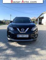 автобазар украины - Продажа 2014 г.в.  Nissan Rogue