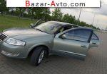 автобазар украины - Продажа 2006 г.в.  Nissan Almera Classic 1.6 MT (107 л.с.)