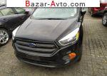 автобазар украины - Продажа 2017 г.в.  Ford Escape 2.5 AT (168 л.с.)
