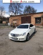 автобазар украины - Продажа 2011 г.в.  Mercedes E