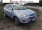 автобазар украины - Продажа 2012 г.в.  Hyundai Tucson