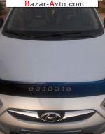 автобазар украины - Продажа 2011 г.в.  Hyundai Accent 1.4 MT (107 л.с.)