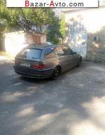 автобазар украины - Продажа 2004 г.в.  BMW 3 Series 330d AT (204 л.с.)