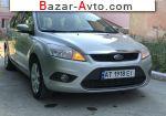 автобазар украины - Продажа 2008 г.в.  Ford Focus 1.6 TDCi MT (90 л.с.)