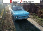 автобазар украины - Продажа 1991 г.в.  ЗАЗ 968 1.2 MT (42 л.с.)