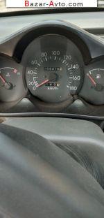 автобазар украины - Продажа 1998 г.в.  Hyundai Atos