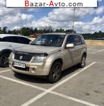 автобазар украины - Продажа 2007 г.в.  Suzuki Grand Vitara