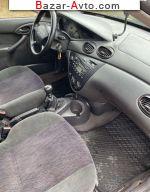 автобазар украины - Продажа 2000 г.в.  Ford Focus