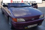 автобазар украины - Продажа 1991 г.в.  Ford Escort