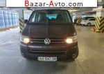 автобазар украины - Продажа 2011 г.в.  Volkswagen Multivan 2.0 BiTDI DSG 4Motion (180 л.с.)