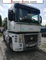 автобазар украины - Продажа 2012 г.в.  Renault Magnum