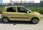 автобазар украины - Продажа 2008 г.в.  Hyundai Getz 1.6 AT (105 л.с.)
