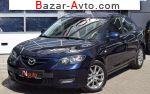 автобазар украины - Продажа 2009 г.в.  Mazda 3 1.6 AT (103 л.с.)