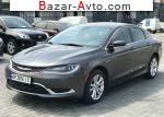 автобазар украины - Продажа 2015 г.в.  Chrysler