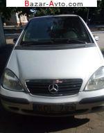автобазар украины - Продажа 2003 г.в.  Mercedes A