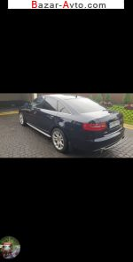 автобазар украины - Продажа 2009 г.в.  Audi A6 3.0 TDI tiptronic quattro (239 л.с.)