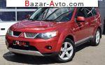 автобазар украины - Продажа 2009 г.в.  Mitsubishi Outlander XL 3.0 MIVEC CVT 4x4 ( 220 л.с.)