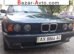 автобазар украины - Продажа 1994 г.в.  BMW 5 Series 525i VANOS MT (192 л.с.)
