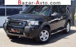 автобазар украины - Продажа 2006 г.в.  Land Rover Freelander 2.0 TD AT (112 л.с.)
