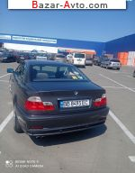 автобазар украины - Продажа 1999 г.в.  BMW 3 Series 320Ci MT (150 л.с.)