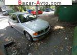 автобазар украины - Продажа 2002 г.в.  BMW 3 Series