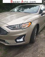 автобазар украины - Продажа 2019 г.в.  Ford Fusion