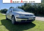 автобазар украины - Продажа 2004 г.в.  Volkswagen Golf 1.6 MT (102 л.с.)