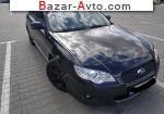 автобазар украины - Продажа 2008 г.в.  Subaru Legacy 2.0 AT 4WD (150 л.с.)