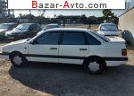 автобазар украины - Продажа 1992 г.в.  Volkswagen Passat 2.0 MT (116 л.с.)