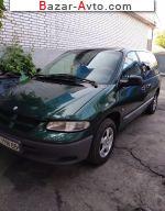 автобазар украины - Продажа 1997 г.в.  Dodge Caravan