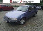 автобазар украины - Продажа 2007 г.в.  Daewoo Nexia 1.5 MT (75 л.с.)